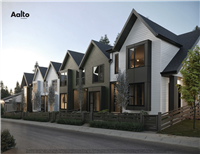 Aalto Townhomes